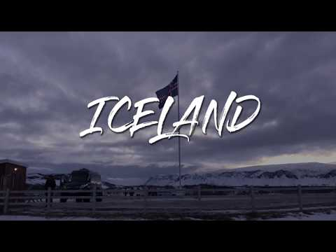 Iceland - iPhone X + Dji Osmo Mobile 2