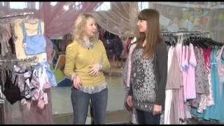 видео Какой должна быть осенняя одежда для беременных? — Советы мамам
