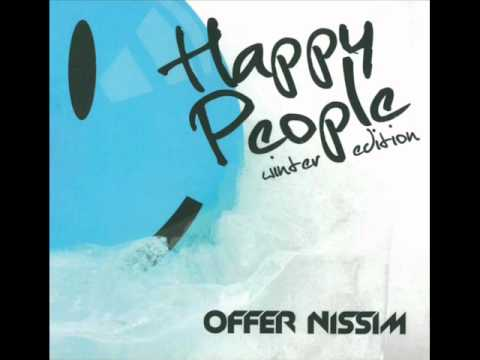 Offer Nissim Feat Epiphony Out of my skin