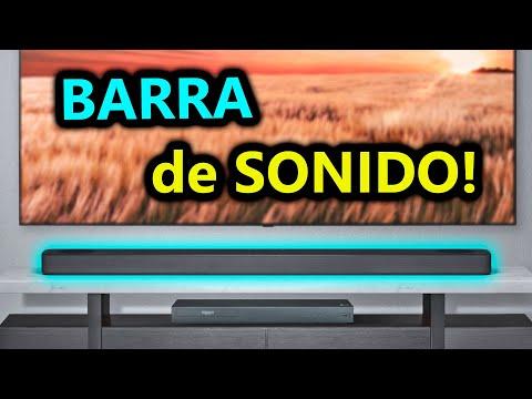 ¡Las MEJORES BARRAS De SONIDO De 2020!