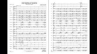 The Imperial March (Darth Vader's Theme) by John Williams/arr. Paul Murtha