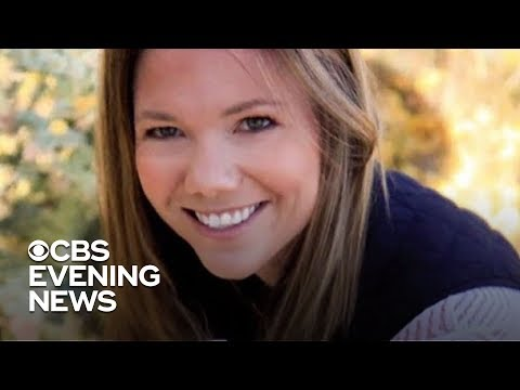 Surveillance footage shows last known images of missing Colorado mother