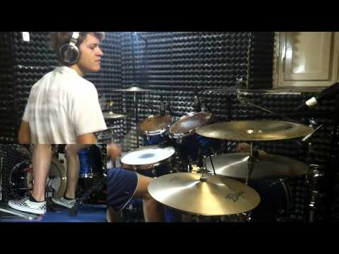 Elena Siegman - 115 (Drum cover)