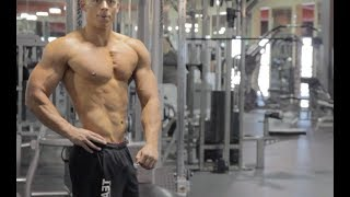 Swoldier Nation - Trainer Edition - Chest with Nick Olsen