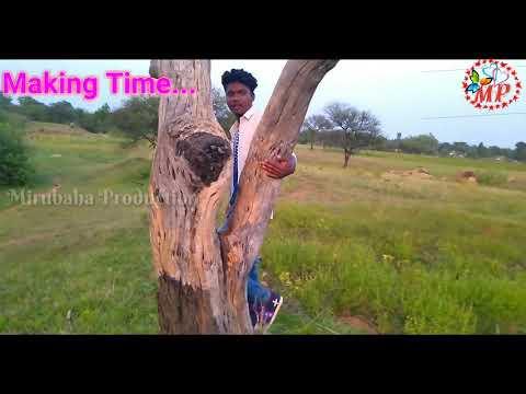 New Santali Video Album ..Am Khonah Chada Kate Gate.. Star - Karan Marndi/ Making Video