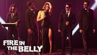 Akshat Gajjar - Fire In The Belly ft. Funk You, Kings United & Emiway (Official Music Video)