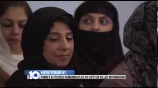 American Ahmadiyya doctor shot dead in Pakistan