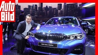 Auto-Neuheiten (Paris 2018) Diese Autos würden wir kaufen