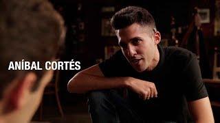 Videobook para actores Aníbal Cortés