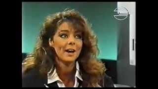 Sandra Interview 1992
