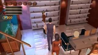 Обзор игры - 7 sins   (Пошлая игра)