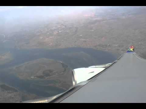 Luanda -Angola - from air 2011