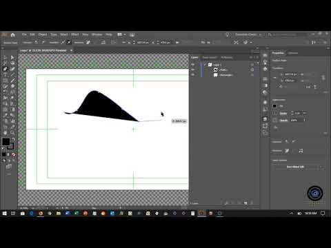 MindXPanse Adobe Illustrator CC Tutorial 1 thumbnail