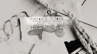 Piezas & Jayder - Holden Caulfield (VIDEOCLIP OFICIAL) Producido por: Surce Beats