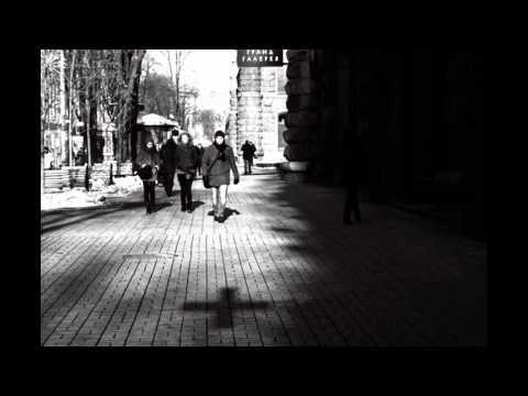 Обои Черно белое фото Венеции