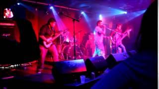 Beyond Oblivion- Cemetary Gates (Cover) Live
