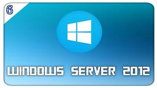 Windows Server 2012 Sicherung und Verschlüselung (deutsch / german)