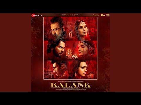 Kalank Bonus Track