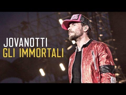 Gli Immortali - Il Film