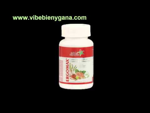 Ergomax - Mega Health - www.vibebienygana.com