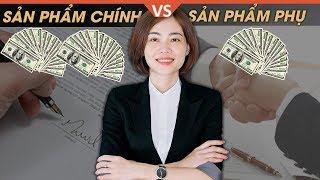 Nguyễn Thu Hà - So Sánh Sản phẩm chính và sản phẩm bổ sung || AIA Vĩnh Yên 1 / Thái Nguyên 2