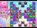 Candy Crush Saga Level 2917 NO BOOSTERS