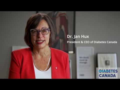 Diabetes Awareness Month 2019
