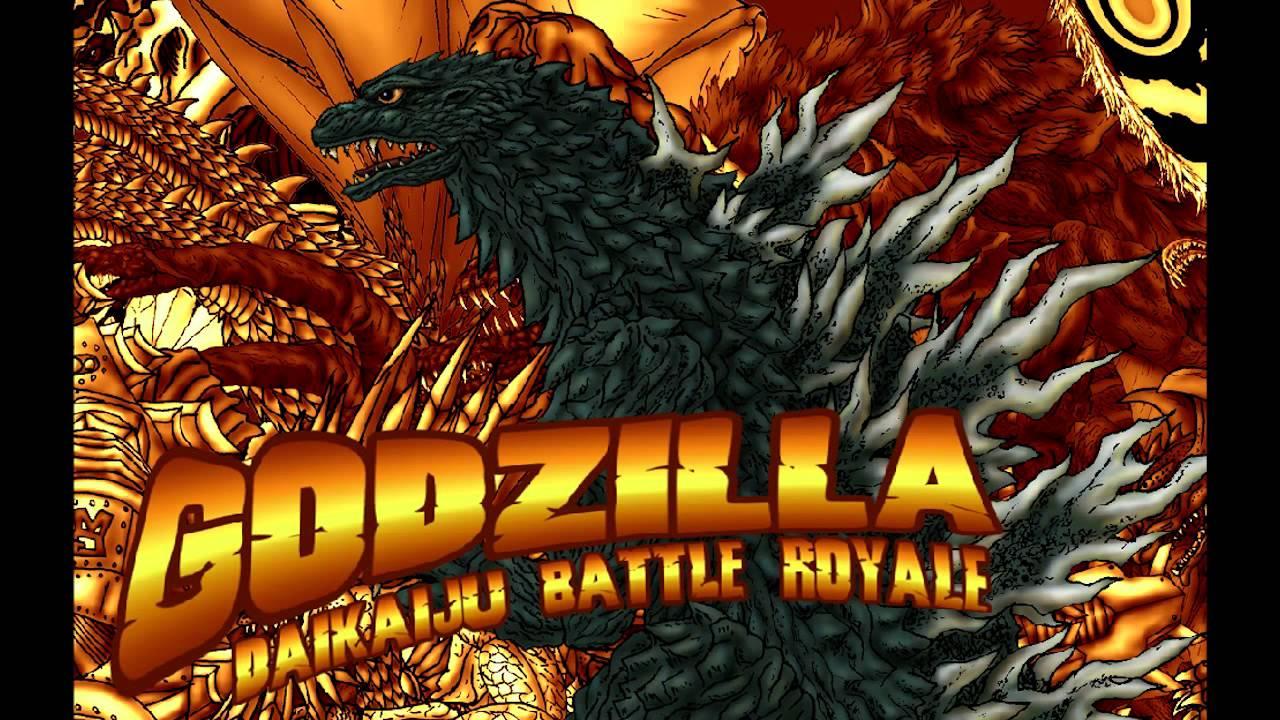 82 legendary godzilla godzilla daikaiju battle royale pc youtube