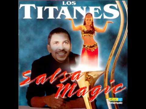 los titanes merecumbe