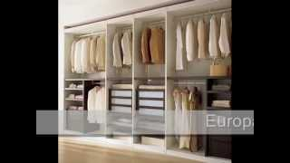 Ideas Y Decoracion De Closets,  Walk In Closets, Decoracion.