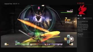 Sword Art Online: Re Hollow Fragment