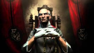 Oil Rush - The Commander