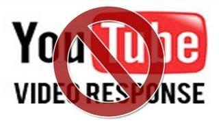 YouTube Response Videos NEVER Work! Find out Why