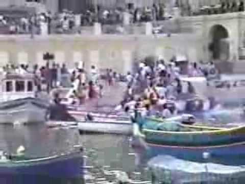 Parrocca San Giljan Centinarju 1991 Part 2 of 3
