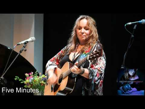 Five Minutes - Gretchen Peters (With Lyrics)