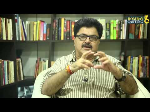 Bombaycasting Audition Tips By Renowned Filmmaker Ashok pandit
