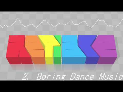 Replace - Boring Dance Music [Free Download]