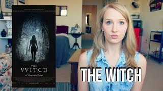 THE WITCH MOVIE REVIEW! ∆ Spoiler Free