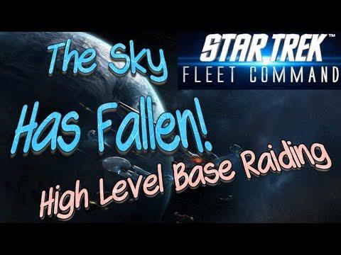 Repeat Star Trek Fleet Command 17 - New Ships & Horizon Tier
