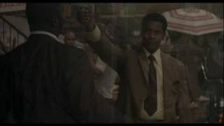 American Gangster Soundtrack Video