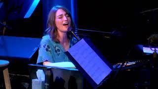 Saint Honesty - Sara Bareilles - Live from Here