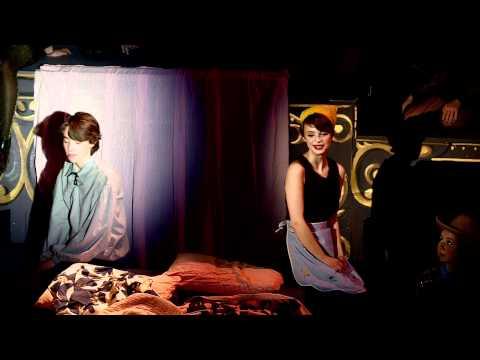 Pippin - Love Song (HD) (performed by Dan Jones & Deanna Gondek)