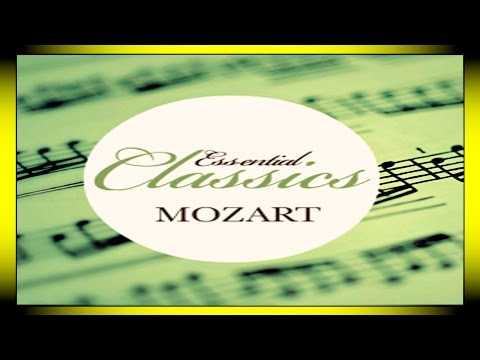 RELAXING MUSIC MOZART FOR BABIES