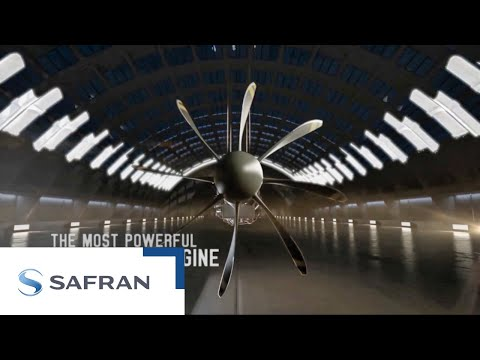 Introducing our most advanced military aircraft engines  | Safran