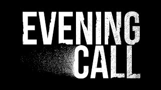 New Song Teaser : Evening Call at Pitchback Studios