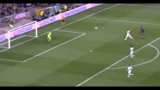 Барселона 2 : 0  Бавария - опасный момент (я уже думал будет третий гол) 06.05.2015