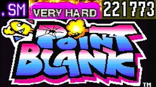 Point Blank 1 (Gun Bullet) - Very Hard