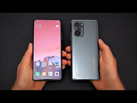 POCO F3 Review FULL Review. BEST VALUE Flagship Of 2021!