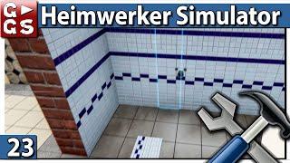 HEIMWERKER SIMULATOR 🛠 ALLES VERBRANNT! ► #23 House Flipper deutsch