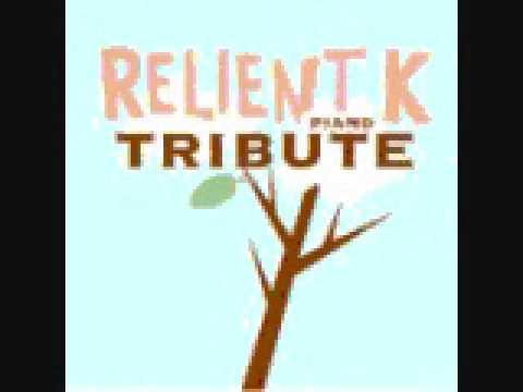 My Girl's Ex-Boyfriend - Relient K Piano Tribute